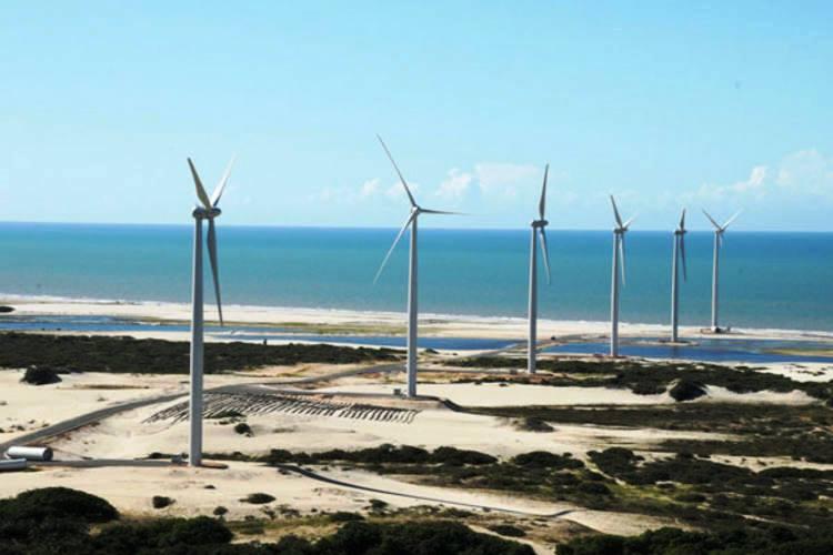 Bahia deve ultrapassar RN e assumir liderança na produção de energia eólica